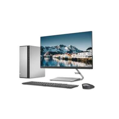 harga IdeaCentre 5 14IMB05 i7 10700 8GB 512 SSD RX550 4GB 23,8 FHD W 10 OHS Blibli.com