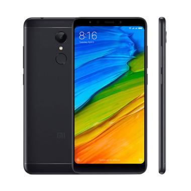 Xiaomi Redmi 5 Smartphone [3 GB/ 32 GB]