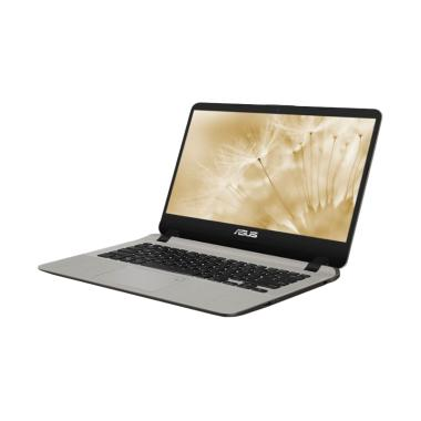 Asus A407UB-BV066T Fingerprint Lapt ...  MX110 / Win 10 / 14