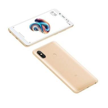 Xiaomi Redmi Note 5 Smartphone [3 GB/ 32 GB]