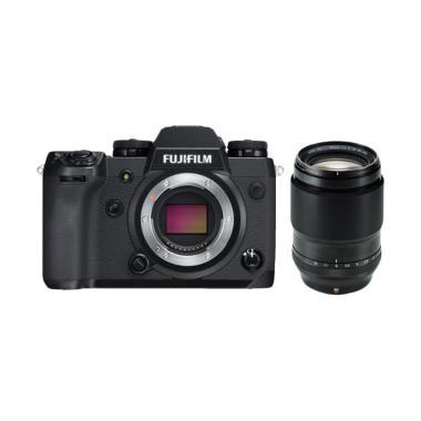 Fujifilm XH1 Body + XF 90mm f/2 R L ...   jpckemang GARANSI RESMI
