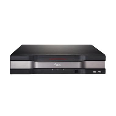 IDIS NVR DR-6308P-S DirectIP 6300 Series Full HD Recorder [8 Channel]