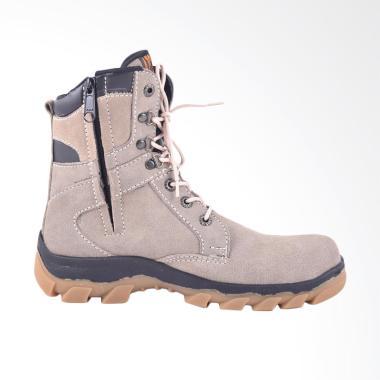 Sepatu Safety Boots Azcost - Jual Produk Terbaru Maret 2019  3d1afcbd38