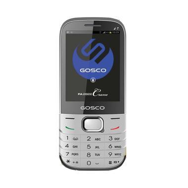 Gosco FA 2822 Crane Handphone [Dual Sim]