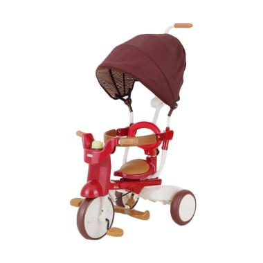 IIMO #02 SS Sepeda Anak