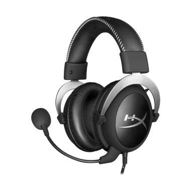 harga Kingston HyperX HX-HSCL-SR/NA Cloud Pro Gaming Headset Blibli.com