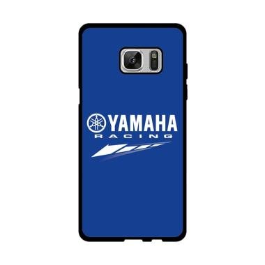 harga Acc Hp Yamaha Racing Stripes X5021 Custom Casing for Samsung Note FE Blibli.com