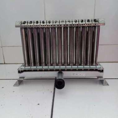 harga Burner Kompor Boiler Oven Roasting Steamer Tungku Api Gas LPG 26 Baris 100 % ORIGINAL Multicolor Blibli.com