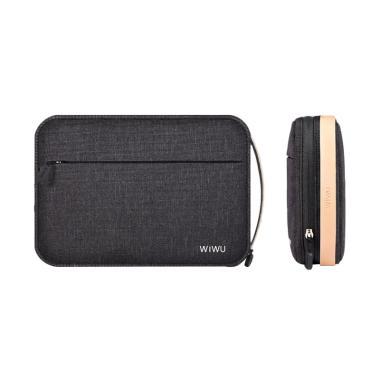 Gearmax WIWU GM1814 Cozy Digital Storage Bag [11 Inch/L Size]