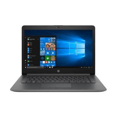 HP 14-CM0075AU Notebook - Black