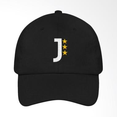 harga Jersi Clothing Juventus Baseball Cap Topi Pria - Hitam Blibli.com