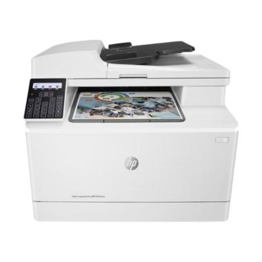 HP LaserJet Pro MFP M181FW T6B71A Printer