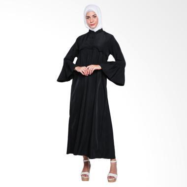 Covering Story Alfyons Long Dress Muslim Wanita