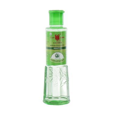 harga Cap Lang Aromateraphy Minyak Kayu Putih [Original/ 210 mL] Blibli.com