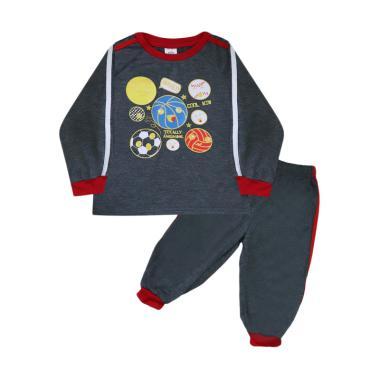 MacBear Sports Ball Kids Setelan Baju Anak