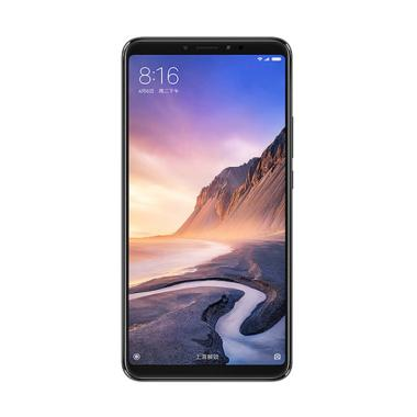 Xiaomi Mi Max 3 Smartphone [64GB/ 4GB/ Global Version]