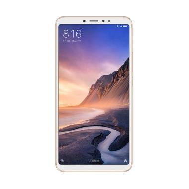 Xiaomi Mi Max 3 Smartphone [64GB/ 4GB]