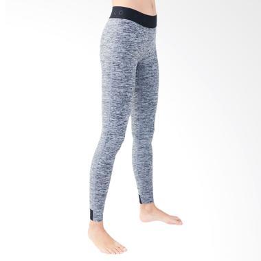 GRAZIEE LLD Studio Elastic Leggings Celana Olahraga Wanita [09LLDL001]