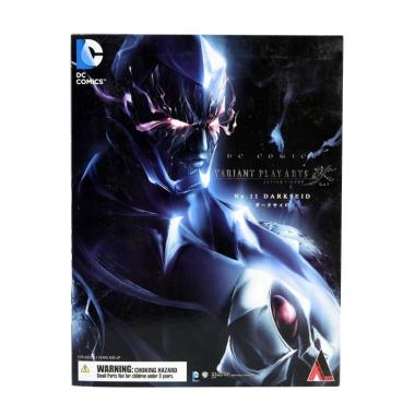 Play Arts Kai DC Comics Variant No.11 Darkseid Action Figure