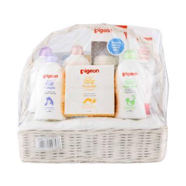 Pigeon Parcel Standard 1 Paket Perawatan Bayi