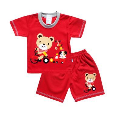 Baju Bayi Laki Laki 3 6 Bulan