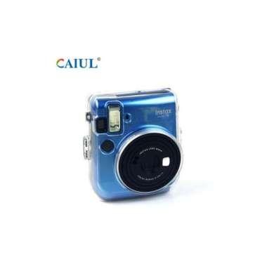 Fuji FujiFilm takes mini 70 mini70 crystal shell