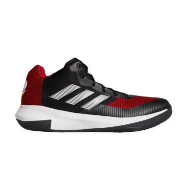 Adidas Rose Lethality Sepatu Basket Pria