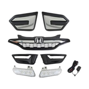 Otoproject Paket Eksterior Modula Design Kit for Honda Jazz