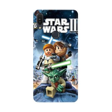 harga Flazzstore Star Wars Lego F0819 Premium Casing for Asus Zenfone Max Pro M1 Blibli.com