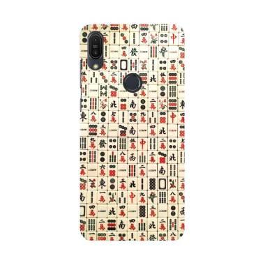 harga Flazzstore Mahjong Y2167 Premium Casing for Asus Zenfone Max Pro M1 Blibli.com