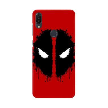 harga Flazzstore Deadpool Rorschach 2 V1103 Premium Casing for Asus Zenfone Max Pro M1 Blibli.com