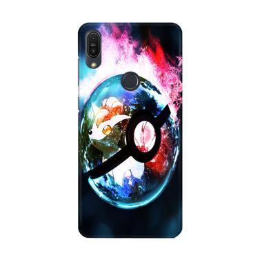 harga Flazzstore Pokemon Pokeball V1221 Premium Casing for Asus Zenfone Max Pro M1 Blibli.com