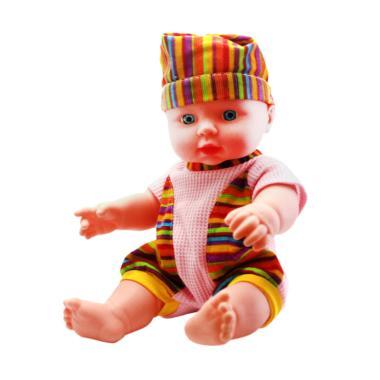 harga Enandem Boneka Perempuan Bayi Mainan Anak Blibli.com