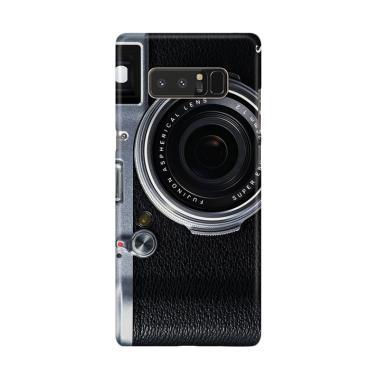 Indocustomcase Camera Fujifilm X100 ... for Samsung Galaxy Note 8