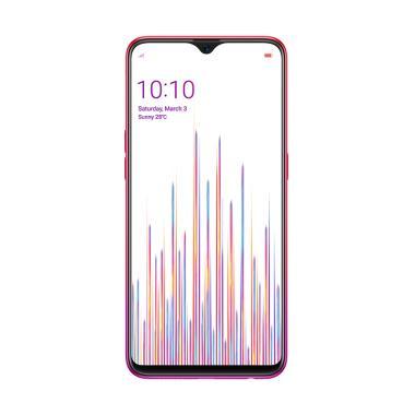 OPPO F9 Smartphone 4GB 64GB