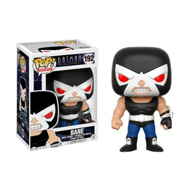 Funko POP! #192 Heroes Batman The Animated Series : Bane Vinyl Figure