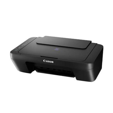 Canon E410 Multifunction Inkjet Printer