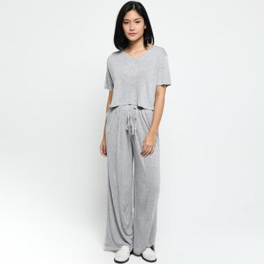 792b766f9c0 Jual Baju Jumpsuit Panjang Wanita Online - Harga Baru Termurah April ...