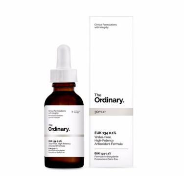 The Ordinary EUK 134 0.1% Antioxidant [30 mL]