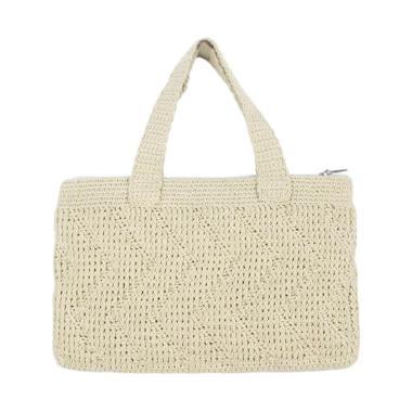 Merina Rajut Hand Bag Wanita [Original]