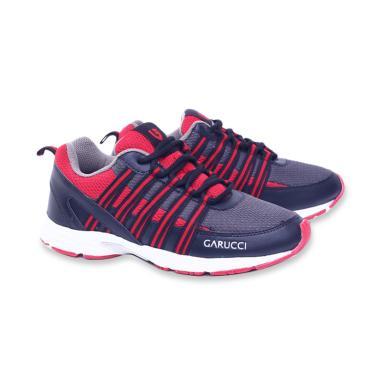 Garucci Running Shoes Sepatu Lari Pria [A1TMI 1235]