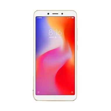 Xiaomi Redmi 6A Smartphone 16 GB 2