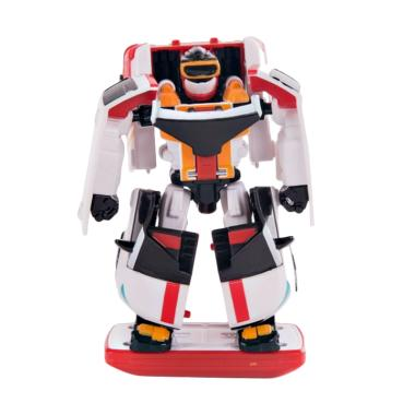 YOUNG TOYS Tobot Mini V Mainan Anak [Original]
