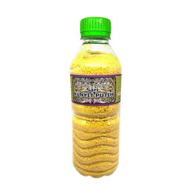 harga Jogjakhas Sari Kunyit Putih Minuman Herbal Blibli.com