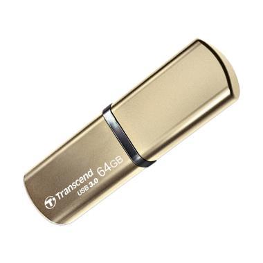 Transcend Flashdisk USB 3.0 JetFlash 820 [64GB] Gold