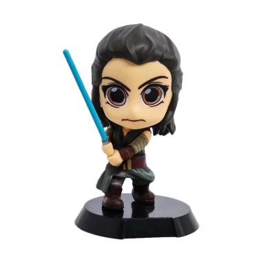 harga Starwars The Last Jedi Rey Pajangan Action Figure Blibli.com
