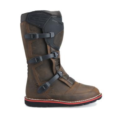 BMW Motorrad Venture Grip Sepatu Boots