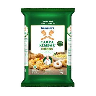 harga Medan - Bogasari Cakra Kembar [1000 g] Blibli.com