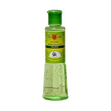 harga Cap Lang Ekaliptus Aromatherapy Lavender Minyak Kayu Putih [30 mL] Blibli.com