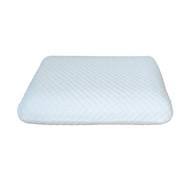 ... (Ergo Pincore Latex Gel Dunlopillo). Source · Jual Mollis Smart Foam Pillow Bantal Terbaru - Harga Promo Januari 2019 | Blibli.com